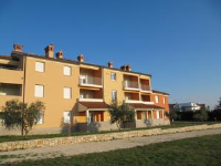 Apartments Monte Rosso - One-Bedroom Apartment with Sofa Bed - Savudrija
