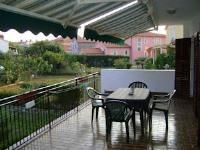 Apartments Goga - Apartment mit 1 Schlafzimmer und Terrasse - Ferienwohnung Valbandon