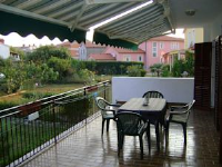 Apartments Goga - One-Bedroom Apartment with Terrace - Valbandon