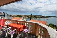 Apartments Villa Bartol - Studio apartman s pogledom na more - Pjescana Uvala