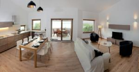 Apartments Burle Vista - Two-Bedroom Apartment with Sea View - Medulin