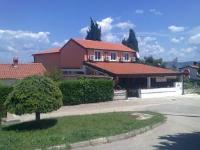 Guest House Laura - Apartment mit 2 Schlafzimmern und Meerblick - Vrh
