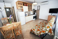 Apartment Alba - Apartman s 1 spavaćom sobom - Medveja