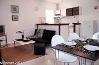 Apartments Finera - Appartement avec Terrasse - Pomer