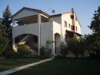 Guest House Lidija - Chambre Double avec Balcon - Chambres Stari Grad