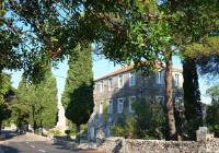 Phara Hostel - Chambre Double ou Lits Jumeaux avec Salle de Bains Commune - Bogomolje