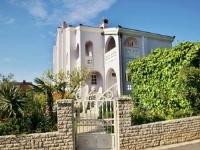 Apartments Villa Udovičić - Apartman s 1 spavaćom sobom s balkonom - Pjescana Uvala