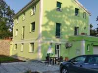 Apartments Carmen - Studio Apartment - apartments in croatia