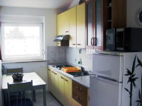 Apartment Ruf - Two-Bedroom Apartment with Balcony - Apartments Medulin