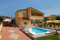 Nova Vas/Porec Apartment 1 - Apartment mit 2 Schlafzimmern - Ferienwohnung Nova Vas