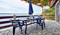 Villa Danica - Komfort Apartment mit 1 Schlafzimmer mit Balkon und Meerblick - Marusici