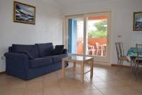 Apartments Lovrečica - Appartement 2 Chambres avec Balcon et Vue sur la Mer - Lovrecica