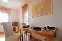 Apartment Betiga III - Apartment mit 2 Schlafzimmern - Ferienwohnung Peroj