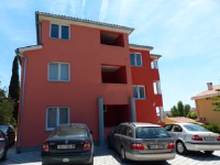 Apartment Lucefinka - One-Bedroom Apartment with Balcony and Garden View - Banjole