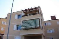 Apartment Latica - Maisonette-Apartment mit 3 Schlafzimmern und Balkon - booking.com pula