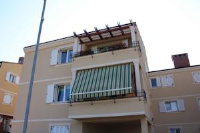 Apartment Latica - Three-Bedroom Duplex Apartment with Balcony - booking.com pula