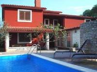Apartment Majoli - Jasen - Apartment mit 2 Schlafzimmern - Ferienwohnung Krnica