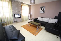 Apartment Center Sergi Street - Appartement 1 Chambre - booking.com pula