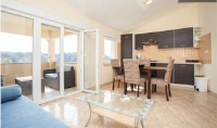 Apartment Zoran - Appartement 2 Chambres avec Balcon - Appartements Fazana