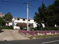 Apartments Dujmovic - Standard Apartment mit 3 Schlafzimmern - Jurandvor