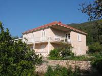 Apartments Viola - Apartment mit 2 Schlafzimmern und Terrasse - Ferienwohnung Brijesta