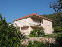Apartments Viola - Two-Bedroom Apartment with Terrace - Rooms Brijesta