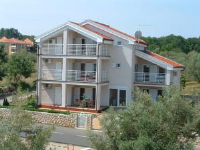 Two-Bedroom Apartment Safran Ruza 1 - Apartment mit 2 Schlafzimmern - Cervar Porat