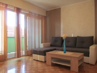 Apartments Luana - One-Bedroom Apartment - Rooms Bribir