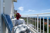 Rooms Danica - Double Room with Terrace - Rooms Dubrovnik