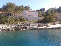 Beach Apartments Vrbanj - Apartman s 2 spavaće sobe, terasom i pogledom na more - Sobe Vrbnik