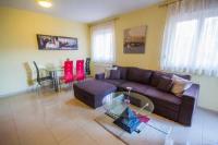 Apartment Nelus M - Appartement avec Balcon - Zadar