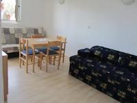 Apartments Renata Seline - Apartment mit Meerblick - Seline
