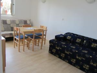 Apartments Renata Seline - Studio Apartment with Sea View - Apartments Seline