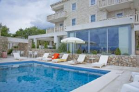 Villa Dalmatina - Adults Only - Superior Apartment mit 1 Schlafzimmer - Bol