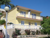 Apartments Roko - Apartment mit 1 Schlafzimmer und Schlafsofa (4 Erwachsene) - Ferienwohnung Tisno