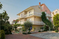 Apartments & Rooms Nada - Chambre Double avec Balcon - Chambres Stara Novalja