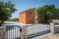 Apartments Vesna - Apartment mit Meerblick - Haus Skradin