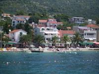 Studios Villa Ivanka - Studio with Balcony and Sea View (2 Adults) - Gradac