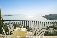 Apartments Tonkovic - Studio with Sea View - Houses Sveti Petar