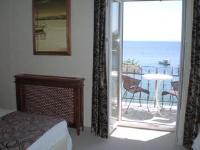 Hotel Villa Schubert - Familienzimmer - Haus Icici