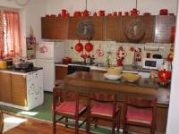 Apartment Lana - Apartment mit Terrasse - Seget Donji