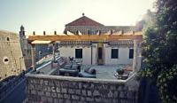 Villa Ragusa Vecchia - Chambre Double Confort - Chambres Ploce