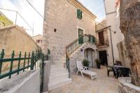 Apartments Kovacic - Maisonette-Apartment mit 2 Schlafzimmern (5 Erwachsene) - Haus Gorica