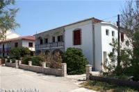 Rooms & Apartments Kaurloto - Chambre Triple (avec Balcon et Vue Mer) - Chambres Pag