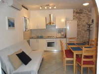 Kresimirova Apartment - One-Bedroom Apartment with Sea View (5 Adults) - Apartments Zadar