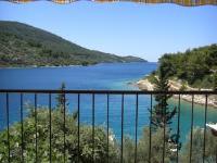 Apartments Belvedere - Appartement 1 Chambre avec Terrasse et Vue sur la Mer - Vela Luka
