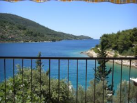 Apartments Belvedere - Two-Bedroom Apartment with Terrace and Sea View - Vela Luka