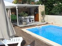 Guest House Dragić - Anex - Apartman - Prizemlje - Apartmani Zadar