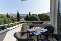 Dubrovnik Summer Apartments - One-Bedroom Apartment with Balcony (3 Adults) - dubrovnik apartment old city