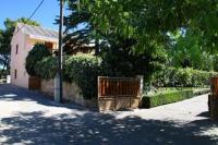 Apartments Mrdelja - One-Bedroom Apartment - apartments in croatia